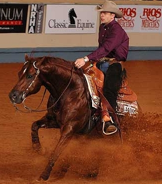 futurity competition